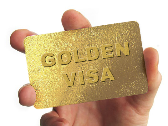Golden Visa – Portugal
