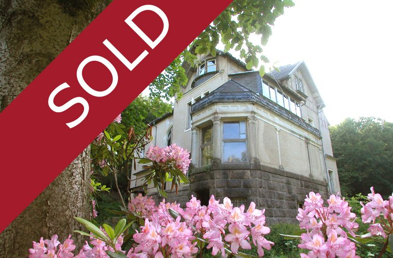 SOLD – sorry, you just missed another property bargain