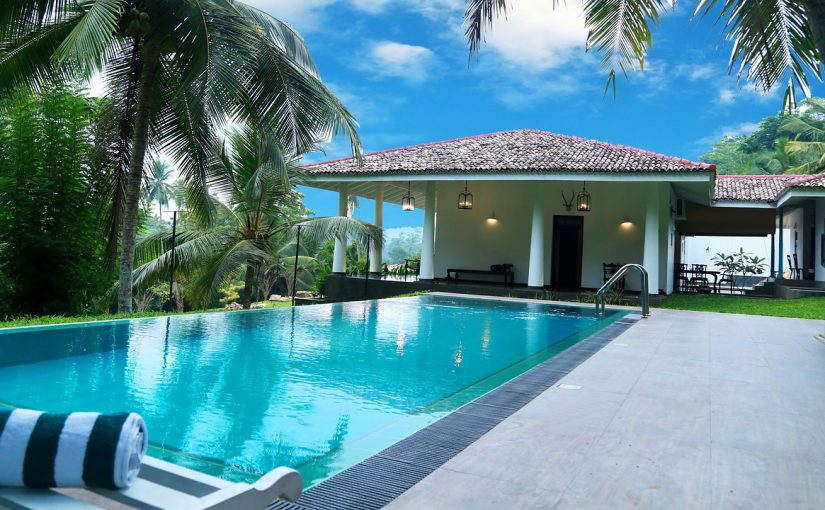 House with swimming pool for sale – find cheap holiday homes