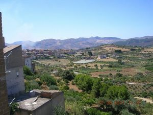 Panoramic Townhouse in Sicily -  Soldano Pace