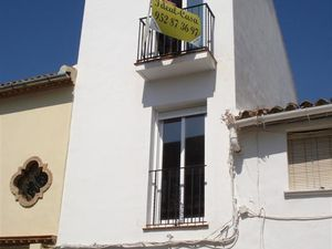 Bargain Townhouse for sale Andalucia Spain