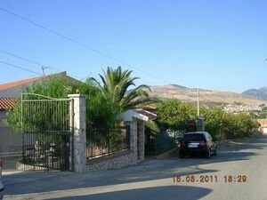 Villa in Sicily - Two-Family House in Alessandria