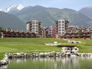 "Luxurious apartments in ""Pirin Golf & Country Club"""
