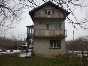 Big rural property with 2 houses and plot of land