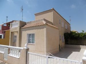 ID3755 Semi Detached home 3 bed Torrevieja