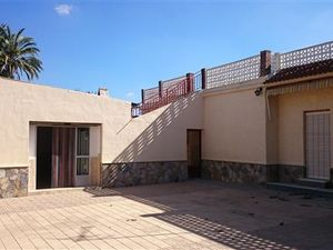 ID3788 Reformed Country House 3 bed near Elche Costa Blanca