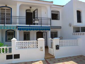 ID4102 REDUCED PRICE Town House 2 bed La Zenia Orihuela Cost