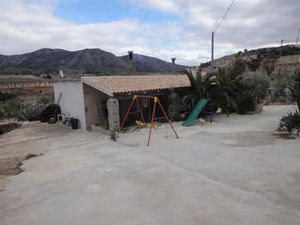 ID4142 Country House 2 bed Hondon de Los Frailes, Costa Blan