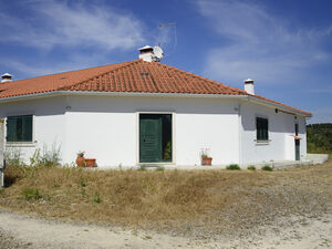 Farm with house in Ribatejo, Portugal