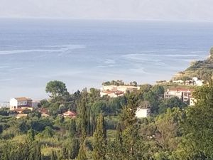 Land for sale in Corfu Greece