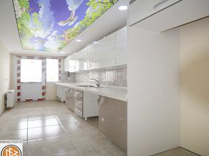 Near shopping centres 2+1 apartment for sale in Istanbul