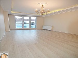 Near park and supermarket 2+1 apartment for sale in Istanbul