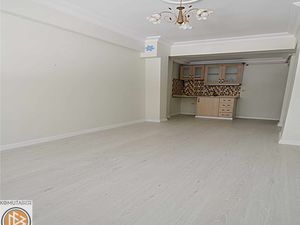 1+1 apartment with american kitchen for sale in Istanbul