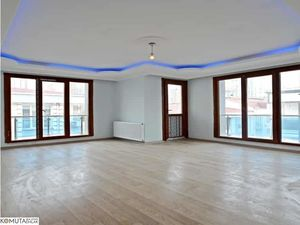 Near Metrobus 2+1 apartment for sale in Istanbul