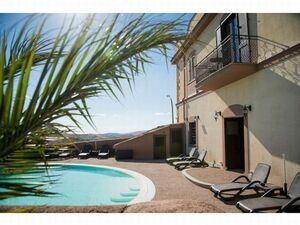 Luxury Guest House in Sicily - 6 Bed Villa Platani