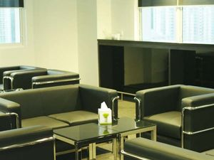 Furnished Serviced Office - Ready at 1 Mont Kiara