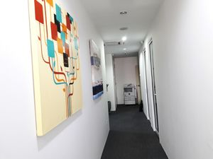 Fully Furnished Serviced Office, 1-2pax at Plaza Mont Kiara