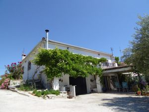 Orgiva Countryhouse 4 Beds 2 Pools Land
