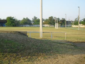 Sportyard 26186 sqm in Budapest close to city and airport