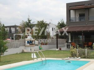 VILLA IN THESSALONIKI SUBURBS