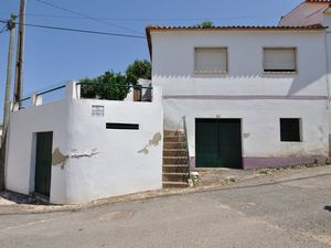 Village house for sale - Silver Coast Portugal