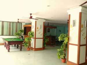 Freehold hotel 36 rooms for sale in Pattaya, Thailand.
