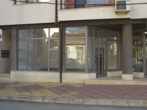 Nice business area for sale located in big city in Bulgaria