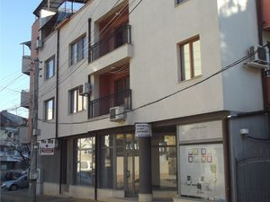 Business property suitable for nightclub, restaurant or gym