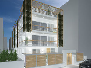 Luxury apartments for sale in Glyfada