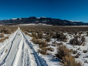 WOW. BEAUTIFUL VIEWS. 9 ACRES IN TAOS COUNTY, NEW MEXICO.