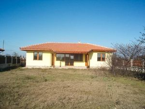 New Built 2-Bedroom house close to Kavarna and the Sea
