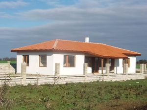 3-Bed house in a peacefull village near Kavarna and the Sea