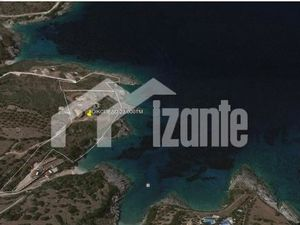 Seafront land of 23.000sqm, Volimes, Zakynthos, Greece