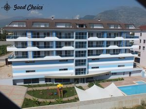 NEW LİFE NEW APARTMENTS