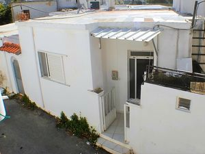Studio Cottage with Roof Terrace - East Crete