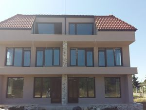 Double Semi-Detached Property For Sale in Varna City