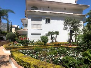 Apartment for Sale Urb. Las Mariposas – Marbella