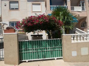 ID4343 Apartment 2 bed Los Balcones, Torrevieja, Costa Blanc