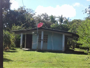 Country living near beaches in Puerto Armuelles, Panama
