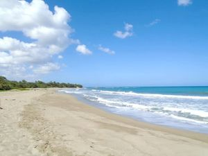 BEACH FRONT LAND FOR RESIDENTIAL PROJECT NEAR PUERTO PLATA