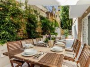 Parioli Apartment For Sale With Garden!!