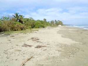 BEACHFRONT LAND FOR CONSTRUCTION PROJECT IN GSPAR HERNANDEZ