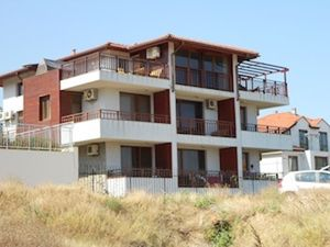 One bed apartment in Sozopol, Bulgaria, 100 mts from beach