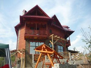 House for rent in Campulung Muscel