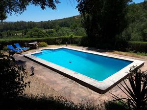 Finca with 5000m2 land