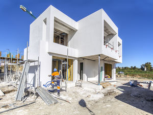 Amazing New Villa 70% Complete, Fully Paid for Early Sale