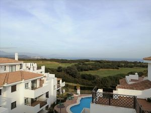 Peace and Tranquility with views to the sea and golf