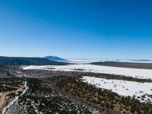 9 acres in Taos County, New Mexico just south of CO border.