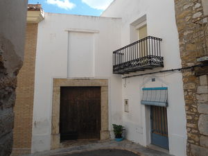 Large Spanish Town House