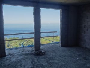 Great view apartments on the first line of the sea!